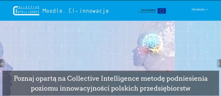 Strona główna Moodle CI-innowacje